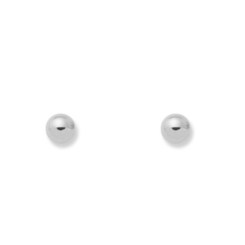 monde-petit-t1787p-pendientes-de-bebe-nina-oro-blanco-18-kts-bola-lisa-3-mm