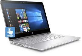 HP 15-DA0434TX Laptop (Windows 10, 4GB RAM, 1000GB HDD) Silver Price in India