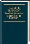 Bibelausgaben, Das Neue Testament, Griech.-Dtsch. (Nr.59001)