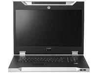 HP LCD 8500 1U CONSOLE INTL KI -