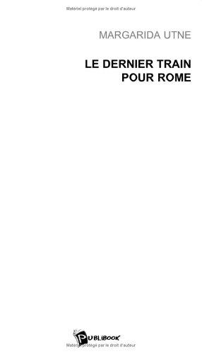 Le Dernier Train pour Rome