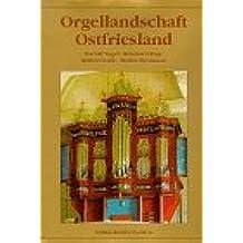 Orgellandschaft Ostfriesland