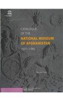 Catalogue of the National Museum of Afghanistan 1931-1985 (Art, museums and monuments series) por Francine Tissot