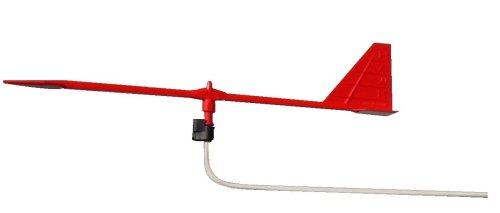Hawk Marine Products, Gps-geräte HAWK RACE Windanzeiger ca 27 cm Schwarz, 53563
