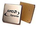 HP Upgrade des Prozessor 1x AMD...