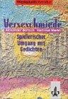 Verseschmiede - Alexander Bertsch, Hartmut Merkt