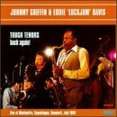 Tough Tenors Back Again! by Johnny Griffin & Eddie