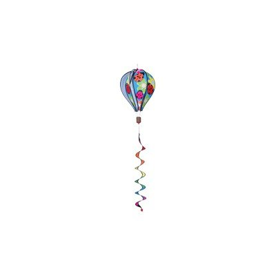 Premier Kites girandola a forma di mongolfiera (16in)-coccinelle