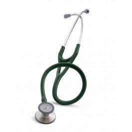"""3m Littmann Cardiology III Stethoscope 27""""/Green by 3M Littmann"""