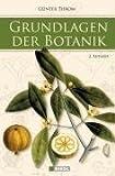Grundlagen der Botanik - Günter Throm