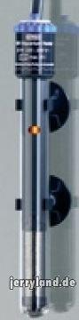 Cazador Acuarios calefactor 300W