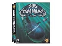 Sub Command (PC CD) [Importación Inglesa]