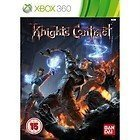 Knights Contract (XBOX 360) [UK IMPORT]