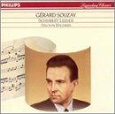 Schubert-Souzay/Baldwin-Lieder
