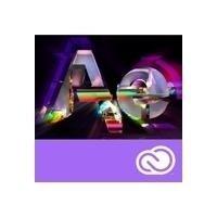 Adobe After Effects CC - Abonnement-Lizenz - 1 Benutzer - Value Incentive Plan - Stufe 4 ( 100+ ) - 0 Punkte - pro Monat - Win, Mac - Multi European Languages
