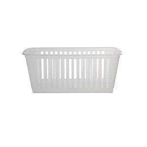 new-10-x-natural-clear-whitefurze-handy-storage-basket-25-x-16-x-8-cm-25cm