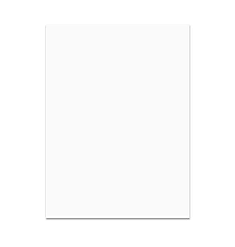 Preisvergleich Produktbild Tonpapier A4 Folia 100Bl. Weiss