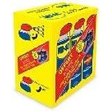 WD 40 33032/75 Gants de Protection, 500 ml