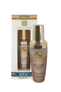 H&B Dead Sea Multi Vitamin Sérum 30 ml