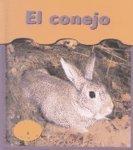 El Conejo / Rabbits (Heinemann Lee Y Aprende/Heinemann Read and Learn (Spanish)) por Patricia Whitehouse