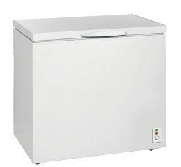 CF200W A+ Rated Chest Freezer with 200L Capacity in White
