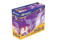 memorex-pack-5-dvd-r-dl-85-gb