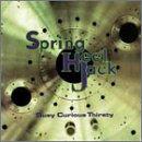 Spring Heel Jack Drum and Bass