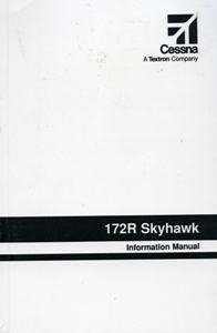 172r-skyhawk-information-manual