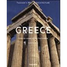 Greece: Classical Architecture (Taschen's World Architecture)