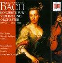 Preisvergleich Produktbild Violinkonzerte a-Moll / E-Dur /