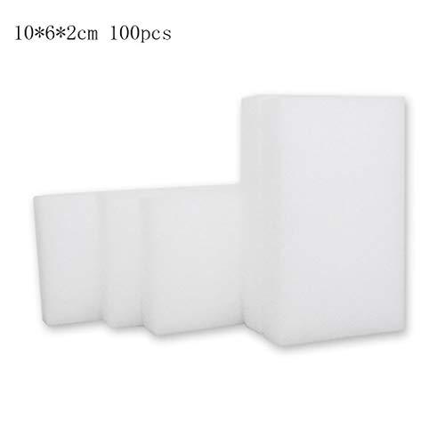 100 esponjas Gensit para limpieza por sólo 4,48€ con el #código: 76FIINIR