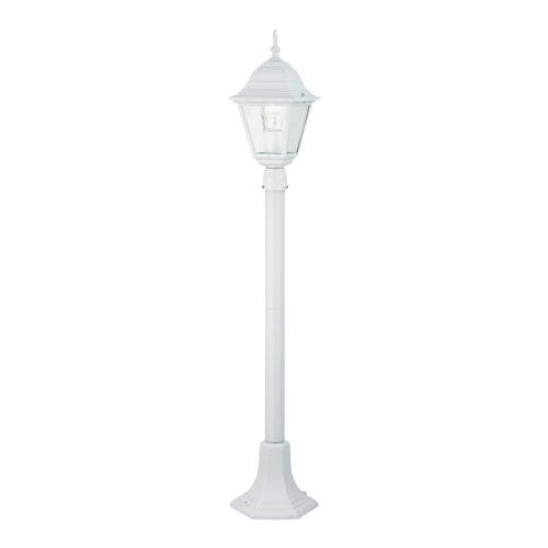 Brilliant 44285/05 - Farolas (Metal), Color Blanco