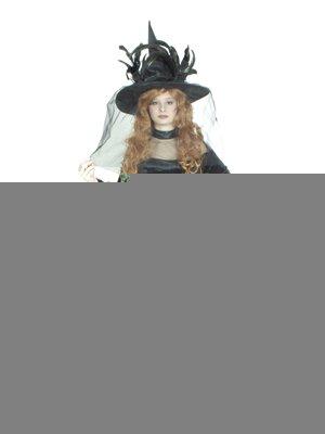 Kostüm -Juniper- 44-46 Halloween (Kostüme Hokus Pokus)