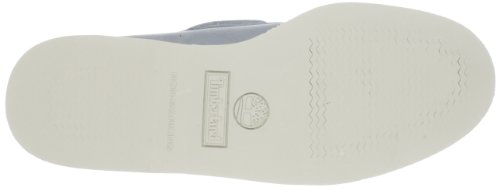 Timberland Icon Classic 2-Eye, B416:B667me, Chaussures Bateau homme Bleu (Pearl Blue)