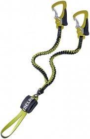 Edelrid Cable Comfort - - 2.3 vert/noir escalade materiel