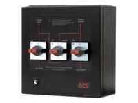 APC Smart UPS VT/10-20kVA 400V Bypass Panel -