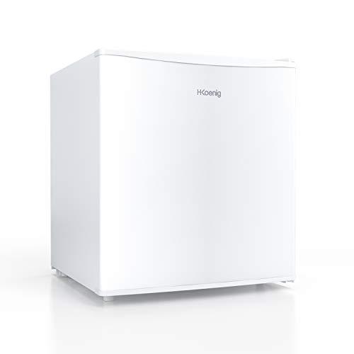 H.KOENIG FGX480 Mini réfrigérateur pose libre blanc 46 liters