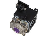 MicroLamp Projector Lamp for BenQ 250 Watt, 2000 Hours, ML10656 (250 Watt, 2000 Hours PE8720, W10000, W9000)