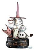 (Neca Nightmare Before Christmas inches Lock, Shock and Barrel inches Statue)