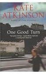 One Good Turn: A Jolly Murder Mystery