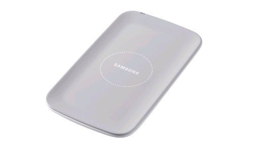 Samsung Samsung Galaxy S4 Qi Compatible Wireless Charging Pad w/ 2amp Travel Charger (Compatible with Wireless...  available at amazon for Rs.7829