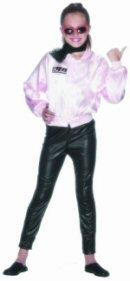 d 's Pink Lady Fett Jacke nur ()