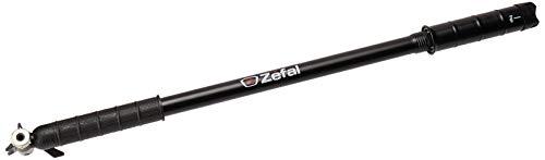 ZEFAL hpx-1Pumpe Rahmen, schwarz -