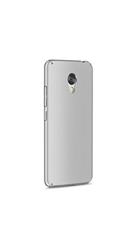 ELECTROPRIME® Fashion Anti-Drop Shockproof Phone Shell Protective Back Cover for Meizu 3S (Silver)