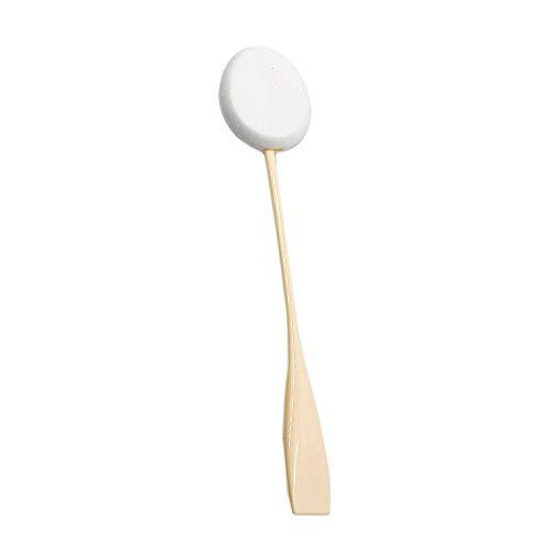 Vektenxi Gesicht Schwamm Marshmallow Patting Massage Beat Gesichts Erfrischende Lotion Toner Puff Makeup Tools für Mädchen Weiß
