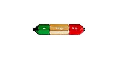 Messstift-Halter - Aufnahme für Messstifte vom Durchmesser 0,2 bis 1,5 mm