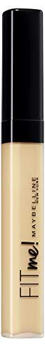 Maybelline New-York - Anti-cernes Correcteur Fluide Fit Me Matte & Poreless - Tous Types de Peaux - 20 Sable - 6,8 ml