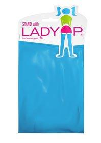 LADYP – Wegwerf Urinal (2×)
