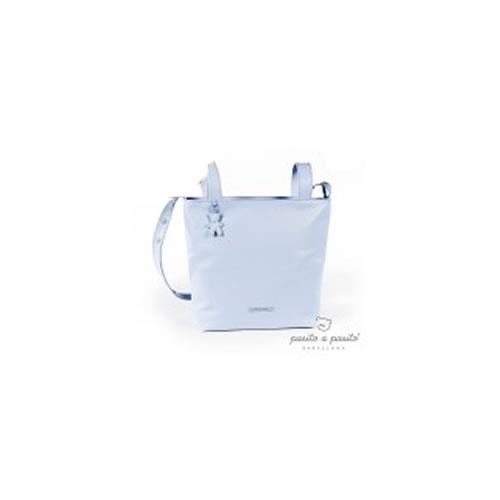 Preisvergleich Produktbild pasito a pasito–Bag Brot Catania blau (AC)