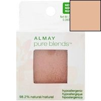 Almay Pure Blends Eyeshadow, Ivory (200) by Almay -